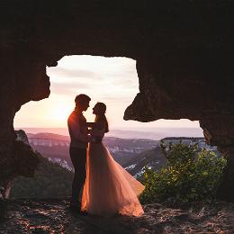 Свадьба на Черном море